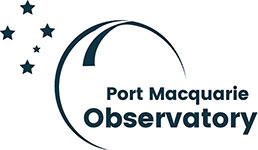 The Port Macquarie Astronomical Observatory